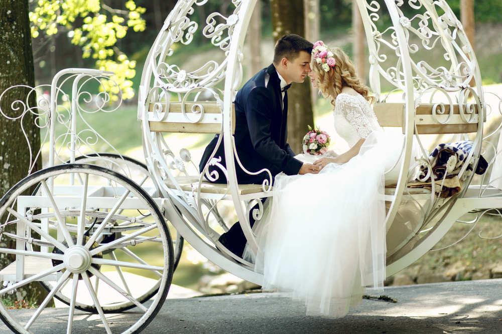 Una boda a la española