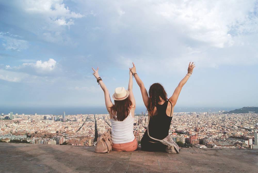 Barcelona, un ejemplo de otro tipo de turismo