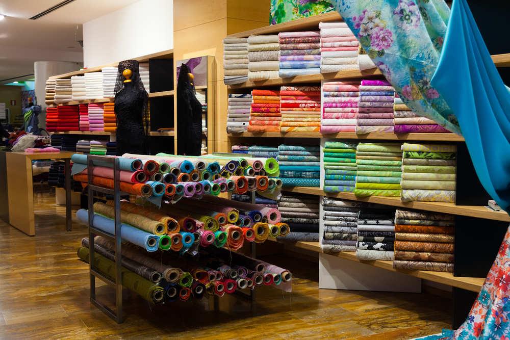 Nuestro textil también es de calidad