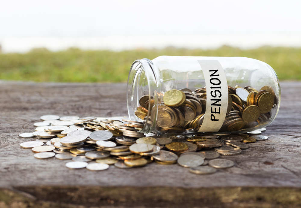 Las pensiones de jubilación en España
