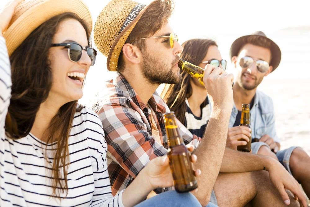 La vida sin cerveza no sería lo mismo