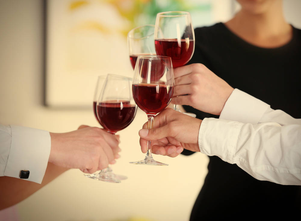 Los Vinos Españoles son franceses e italianos