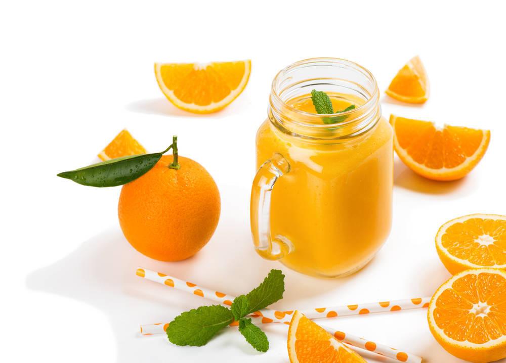 Las naranjas, tradición valenciana