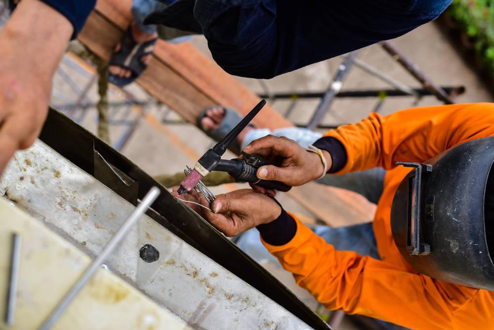 España redujo sus accidentes laborales tras aplicar la normativa de la UE