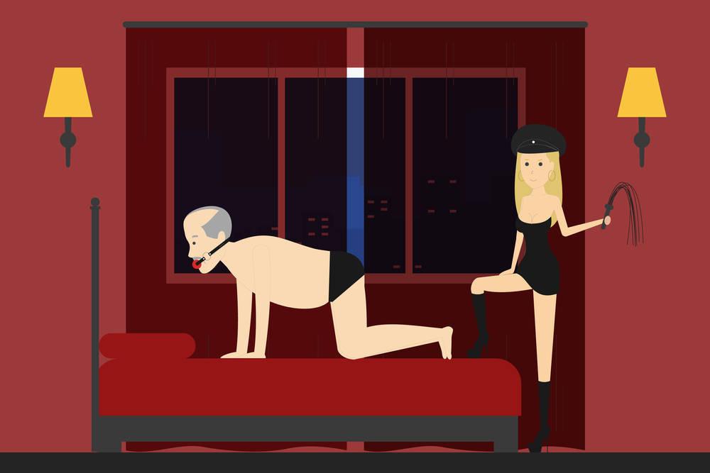 A España le va la caña, el sexo duro se impone entre l@s mayores de 30
