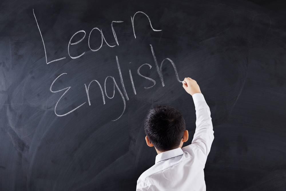 Aprender inglés desde la guardería