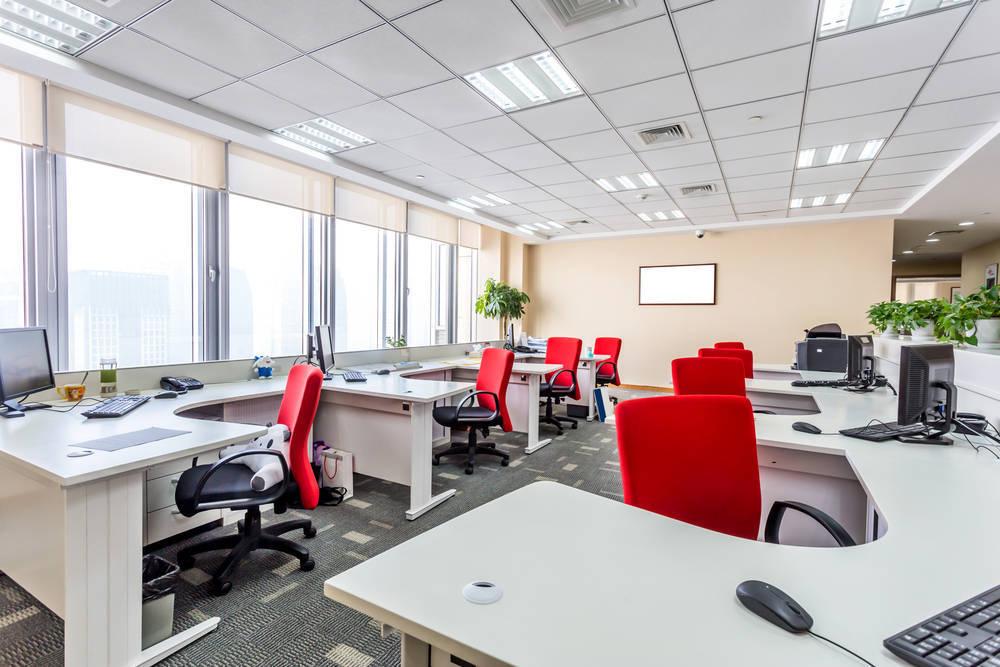 Consejos para amueblar tu oficina