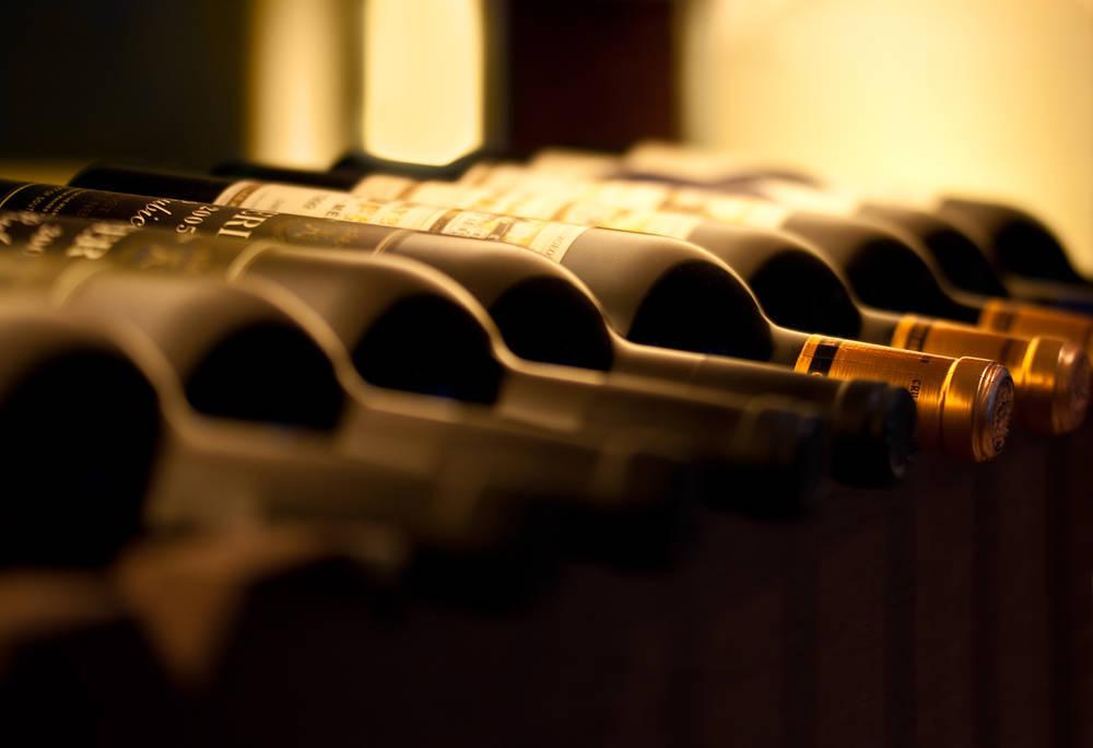 La ruta del vino española