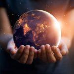 ¿Es posible alimentar a todo el planeta con renovables?