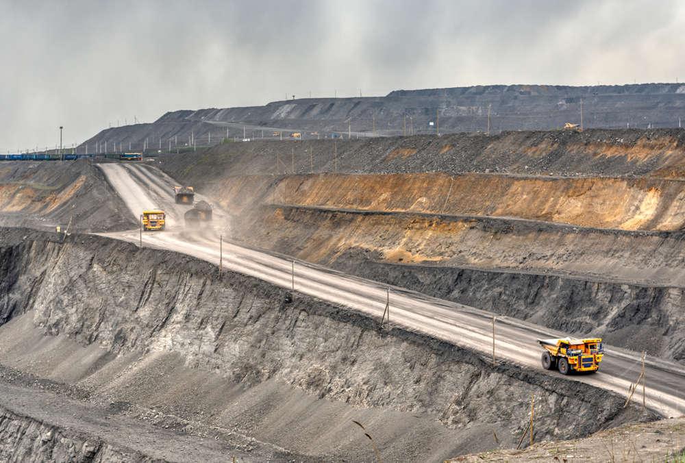 La minería en España, aquellos brillantes años