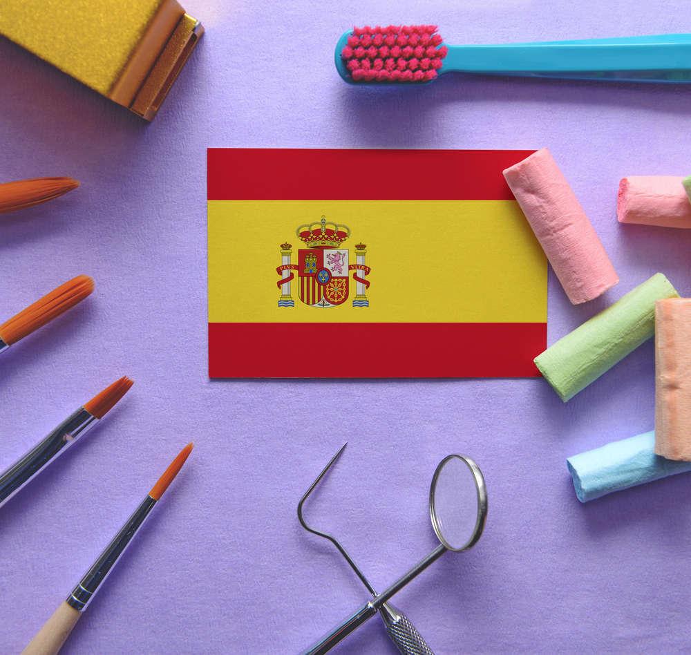 ¿Cada cuánto vamos los españoles al dentista?